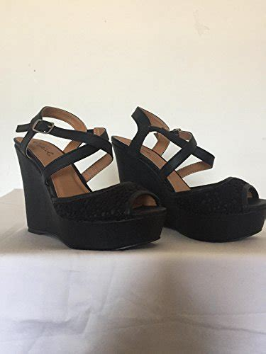 Wedges Bl 104 qupid slingback wedges price compare