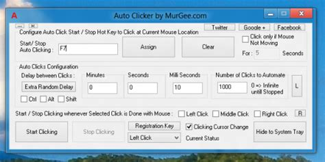 Auto Clicker 2 0 Free Download by Auto Clicker Free Download And Software Reviews Cnet