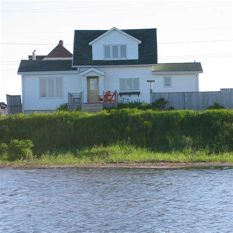 Rustico Pei Cottages by Bayfront Cottage On Rustico Bay Pei Summer Rental Cottages