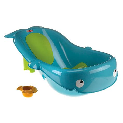 fisher price bathtub whale fisher price precious planet whale of a tub babies quot r quot us