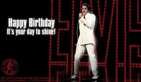 Elvis Birthday Cards Elvis Birthday Card Home Made Gifts Pinterest