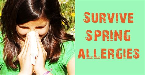 how to treat allergies how to treat allergies and help prevent attacks