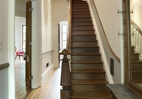 brownstone interior brownstone traditional staircase new york