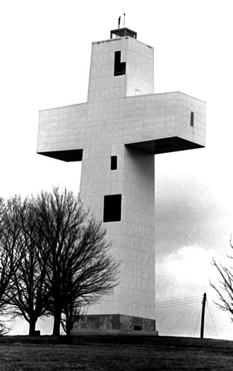 Bald Knob Cross by Bald Knob Cross Restoration Planned 171 Cape Girardeau