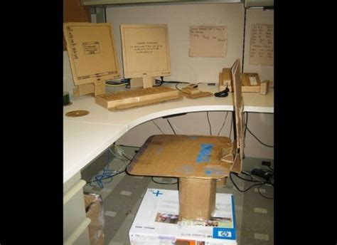Office Kitchen Pranks 8 Awesome Office Pranks To Play On Your Co Workers