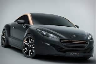 Peugeot Cars Rcz Peugeot Rcz R Concept Uncrate