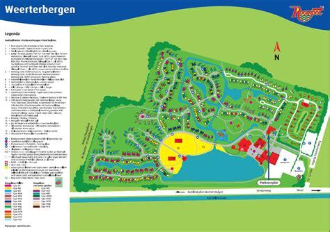 möbel limburg roompot vakantiepark weerterbergen kaart plattegrond