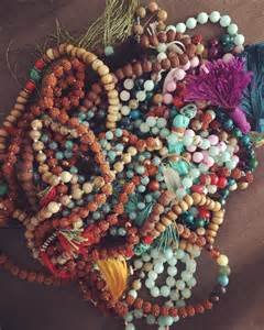 pile of beads! I find it hilarious that I'm currently filling a ... Sleep