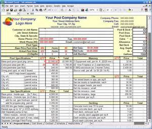 sle work breakdown structure template free construction bid forms for insurance companies