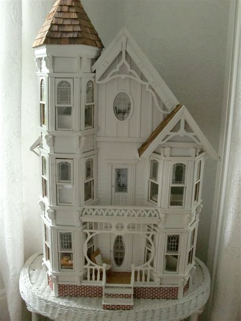 girl house 2 shabby chic dollhouse 2 doll house pinterest
