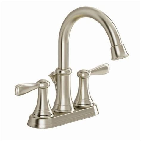 American Standard Marquette Bath Faucet by American Standard Marquette Two Handle Bathroom Faucet In
