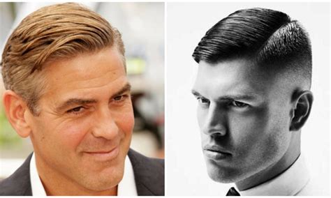nice hairstyles for a triangular face shaped man best haircuts for men with a triangular face