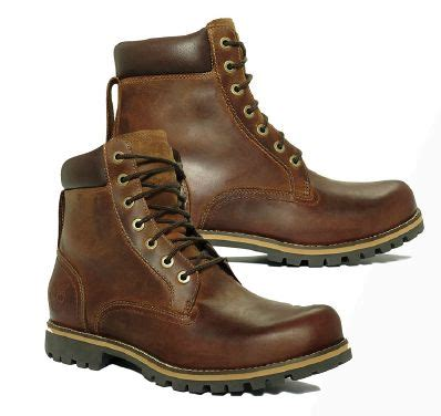 comfortable boots mens timberland men s earthkeepers rugged waterproof boots