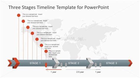 template for powerpoint generator timeline maker template ppt slidemodel