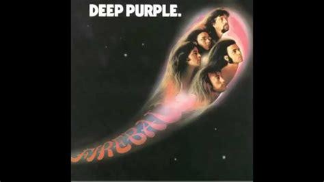 Dep Origial purple fireball album original disc vinyl 1971