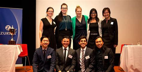 Uts Mba Fees by Of Sydney Bring Home The Win At Inaugural Great