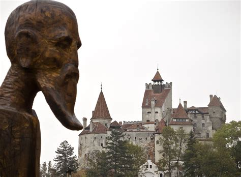 home of dracula castle in transylvania buyer beware dracula s castle goes up for sale