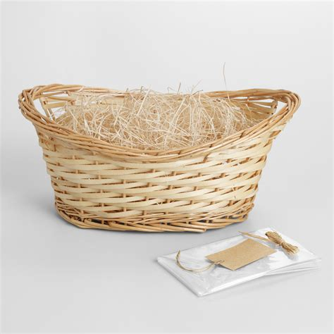 gifts baskets gift basket kit world market