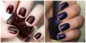 top nail colors best nail colors nail for fall and