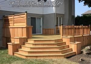 Patio Deck Design Patio Deck Designs 174 Trex Traditional Porch