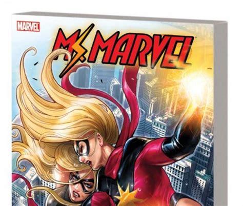 ms marvel vol 8 mecca ms marvel vol 8 war of the marvels trade paperback