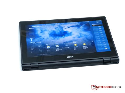 Acer Switch 12 acer aspire switch 12 convertible review notebookcheck net reviews