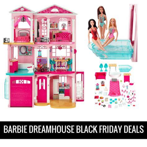 barbie dream house black friday black friday barbie cer deals 2016 lowest price
