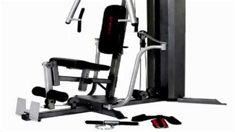 top home gyms marcy stack home review
