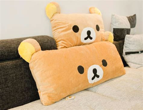 Big Pillow by Rilakkuma Big Pillow Rilakkuma World