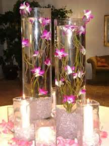 table centerpieces pink place card table centerpieces
