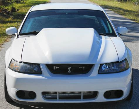 ford mustang svt cobra  twin turbo  deadclutch