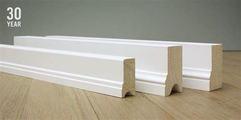 exterior wood moldings protected   yr warranty