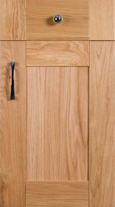 cupboard doors oak kitchen doors