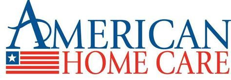 american homecare logo from american home care home