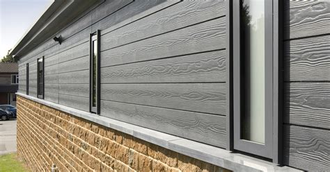 Shiplap Fiber Cement Siding by Faking It Is It Ok To Use Imitative Architectural
