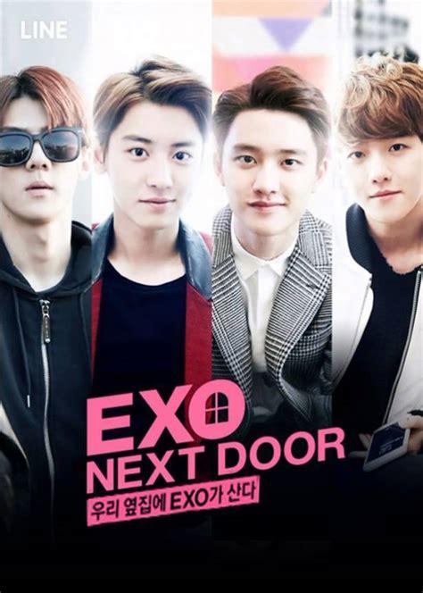 download video film exo next door 백현 baekhyun 두근거려 beautiful cover exo next door youtube