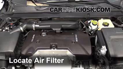 2010 chevy malibu air filter air filter how to 2013 2013 chevrolet malibu 2013