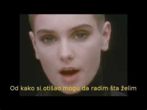 adele now and then prijevod na srpski sinead o connor nothing compares 2 u srpski prevod