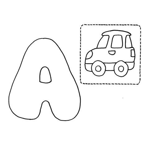 imagenes que lleven la letra dibujos de n 218 meros y letras 174 para colorear