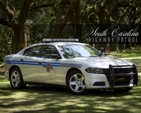 Chp Code by South Carolina Department Of Public Safety
