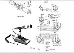yaesu md 1 wiring images frompo