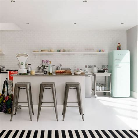 retro kitchen designs 25 lovely retro kitchen design ideas