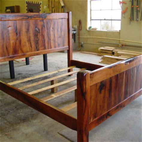 Hawkins Cribs by Mesquite Bed