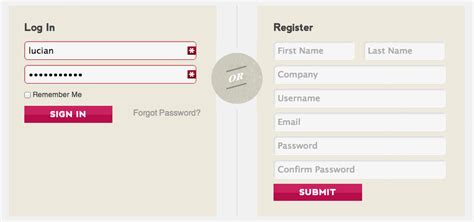 my login front end user registration with theme my login for