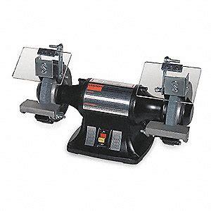 grainger bench grinder dayton grinder bench 6 in 4z123 4z123 grainger