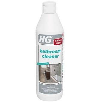 natural bathroom disinfectant hg marble natural stone bathroom cleaner 500ml hg223