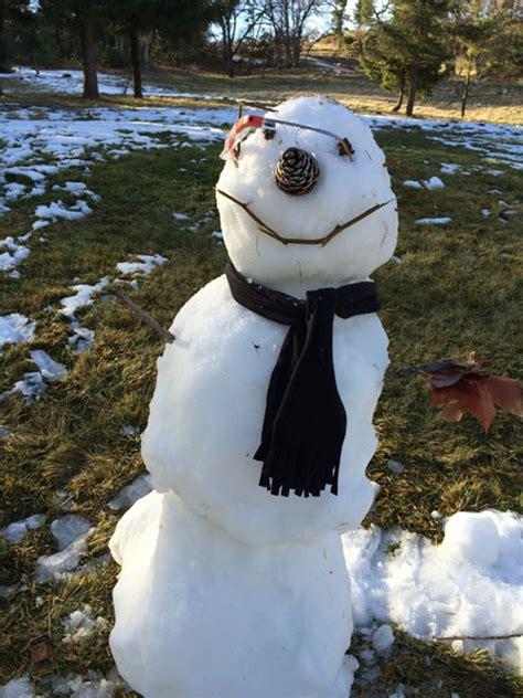 google images snowman google glass on a snowman
