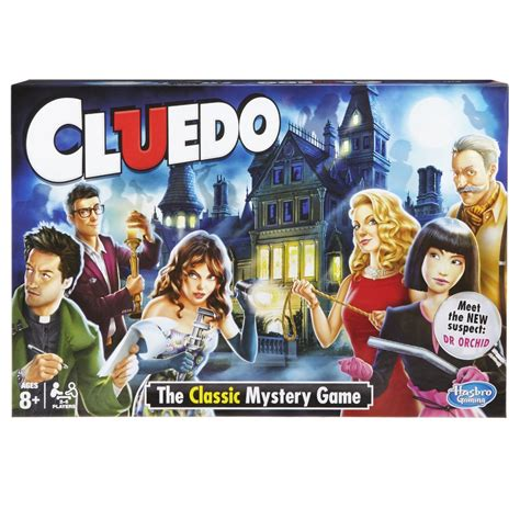 what are the rooms in cluedo cluedo the classic mystery 2016 edition ebay