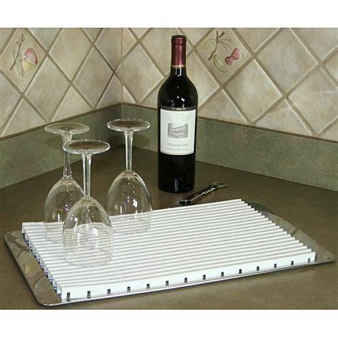 Wine Glass Drying Rack by Wine Glass Drying Rack Image