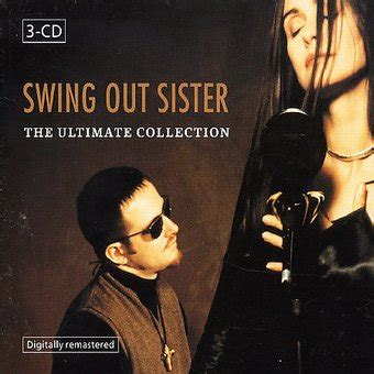 swing out sister beautiful mess swing out sister ultimate collection 32bit remastered